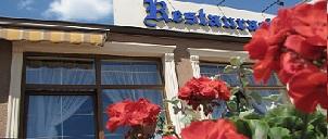 restauracja zacisze